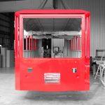 EVバス車体